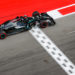 Why was Lewis Hamilton penalised twice at Sochi?