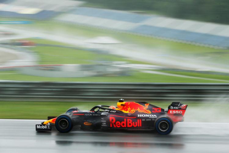 F1 Formula 1 Red Bull Racing Honda Alpha Tauri