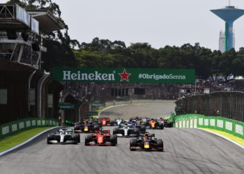 F1 plans move to Rio but faces environmental opposition
