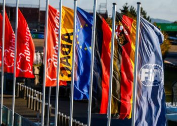 F1 Formula 1 Practice Results Eifel Grand Prix Nuburgring