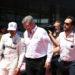 F1 Formula 1 Ross Brawn Lewis Hamilton wins