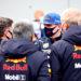 F1 Formula 1 Eifel Grand Prix Red Bull Racing Alpha Tauri Helmut Marko