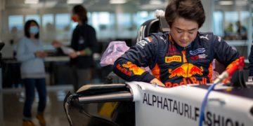 F1 Formula 1 Alpha Tauri Yuki Tsunoda Red Bull Racing Franz Tost