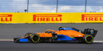 F1 Formula 1 McLaren Carlos Sainz updates Andreas Seidl