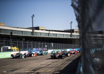 Formula E announces season 7 calendar update