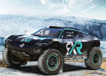 Extreme E: Nico Rosberg launches Rosberg Xtreme Racing