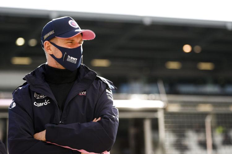 F1 Formula 1 Nico Hulkenberg Portimao Portuguese grand Prix