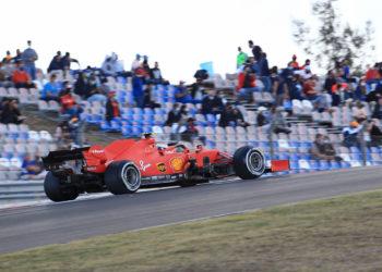 F1 Formula 1 Ferrari Portuguese Grand Prix Ferrari results FP1 practice