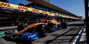 McLaren: Improvements needed despite good practice results