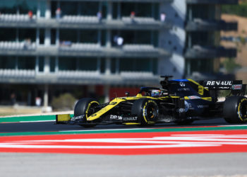 F1 Formula 1 Results Practice Portuguese Grand Prix Third Practice FP3