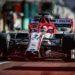 F1 Formula 1 Alfa Romeo Kimi Raikkonen Portuguese Grand Prix