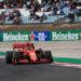 F1 Formula 1 Ferrari Portuguese Grand Prix