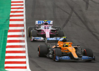F1 Formula 1 McLaren Portuguese Grand Prix Hamilton McLaren