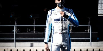 Russell: Williams rumours 'fed by Perez camp'