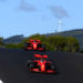 F1 Formula 1 Ferrari Charles Leclerc Mattia binotto Sebastian Vettel