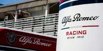 F1 Formula 1 Alfa Romeo Sauber Frederic Vasseur