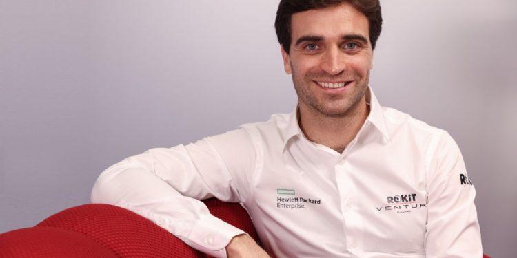 D'Ambrosio joins Venturi as Deputy Team Principal