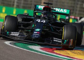 Lewis Hamilton F1 Formula 1 Imola grand Prix