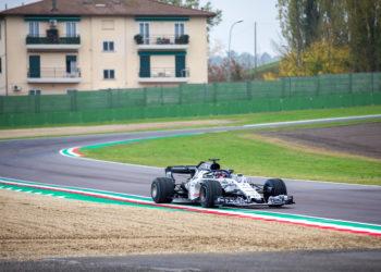 F1 Formula 1 Imola Yuki Tsunoda Alpha Tauri