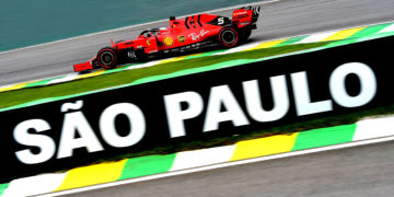 F1 Formula 1 Brazilian Grand Prix Sao Paolo