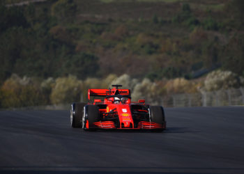 F1 Formula 1 Turkish Grand Prix practice results FP1