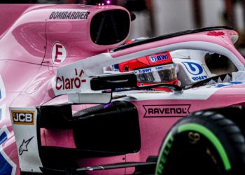 Perez rues missed chance at pole but 'great day for the team'