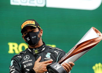Hamilton: 7th Championship was an impossible dream