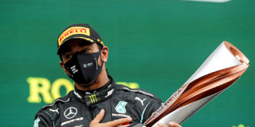 Hamilton: 7th Championship was an impossible dream