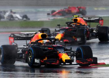 F1 Formula 1 Max Verstappen Red Bull Racing