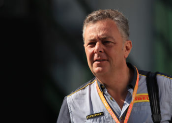 F1 Formula 1 Mario Isola Pirelli covid-19 coronavirus Turkish Grand Prix