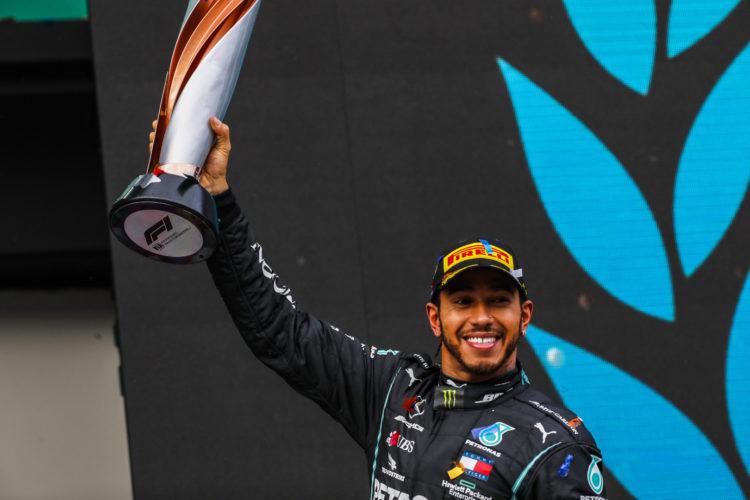 F1 Formula 1 Mercedes Lewis Hamilton Turkish Grand Prix Ross Brawn