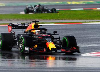 F1 Formula 1 Max Verstappen Red Bull Racing Turkish Grand Prix