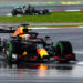 F1 Formula 1 Max Verstappen Red Bull Racing Turkish Grand Prix