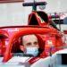 F1 Formula 1 Alfa Romeo Robert Kubica Bahrain Grand Prix