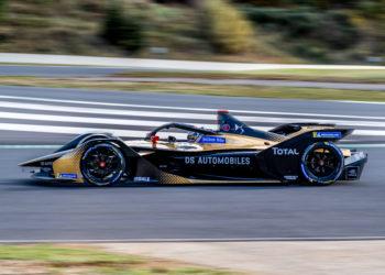 Techeetah to use season 6 car at the start of season 7