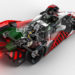 Audi to use in-house designed powertrain for first time