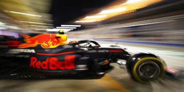 F1 Formula 1 practice results Bahrain Grand Prix Second practice FP2