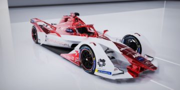 Red chrome makes a return as Dragon reveal new livery