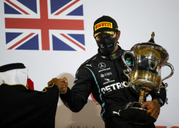 F1 Formula 1 Lewis Hamilton covid-19 coronavirus Mercedes