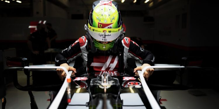 Schumacher chooses 47 as his race number