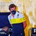 F1 Formula 1 Fernando Alonso Guanyu Zhou Young Driver test