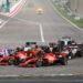 F1 Formula 1 Ferrari Haas Sakhir Grand Prix