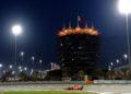 F1 Formula 1 Results Practice Sakhir Grand Prix