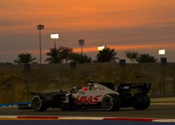 F1 Formula 1 Haas Pietro Fittipaldi Sakhir Grand Prix
