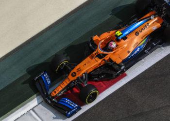F1 sell Formula 1 McLaren Zak Brown Abu Dhabi Grand Prix