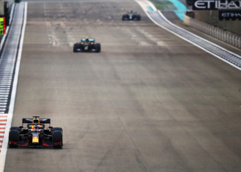 F1 Formula 1 Abu Dhabi Grand Prix Max Verstappen Red Bull Racing Mercedes