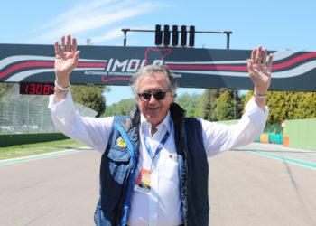 F1 Formula 1 Minardi Imola