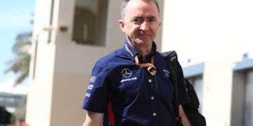 F1 Formula 1 Williams Paddy Lowe Mercedes Zero pETROLEUM
