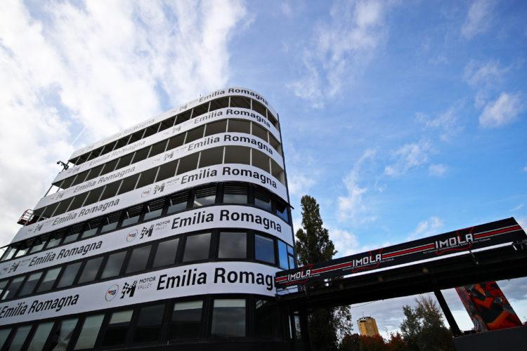 F1 Formula 1 Imola Emilia Romagna Grand Prix