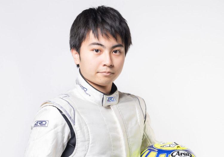 F1 Formula 1 Ayumu Iwasa Red Bull junior team driver programme